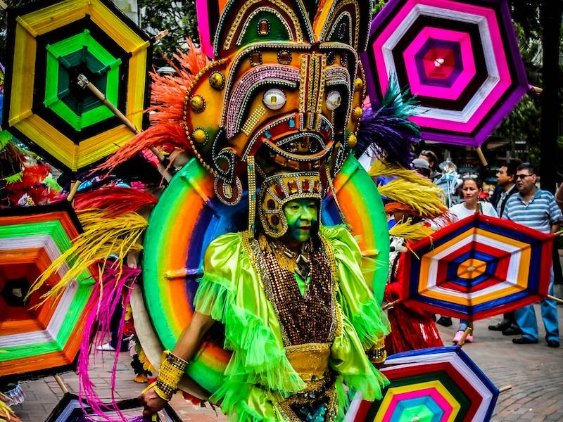Kolumbien Individualreise jetzt buchen