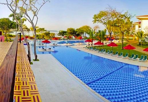 Kolumbien Hotels Decameron Barú Marazul