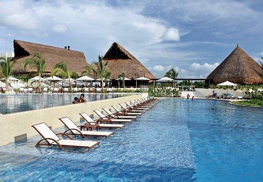 Kolumbien Hotels Estelar Grand Playa Manzanillo