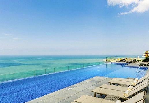 Kolumbien Hotels Cartagena Hyatt Regency