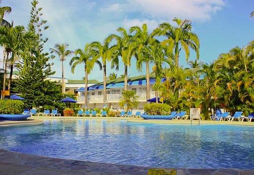 Kolumbien Hotels Royal Decameron Marazul