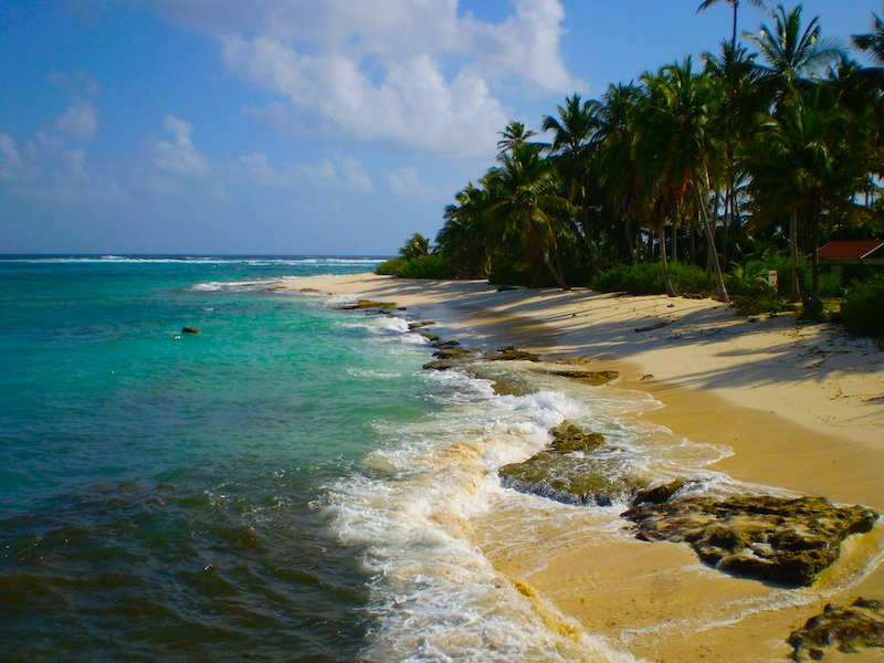 Kolumbien Urlaub - Auszeit am Traumstrand