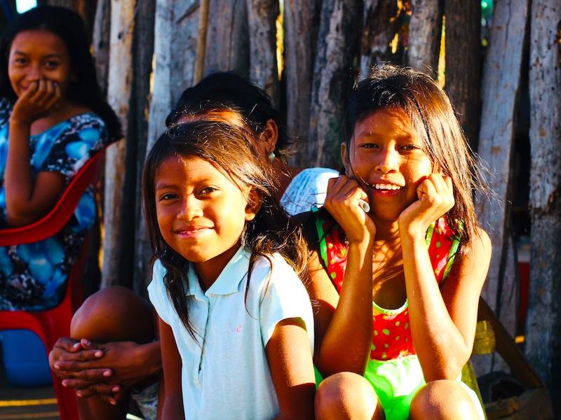 Reiseangebote Kolumbien
