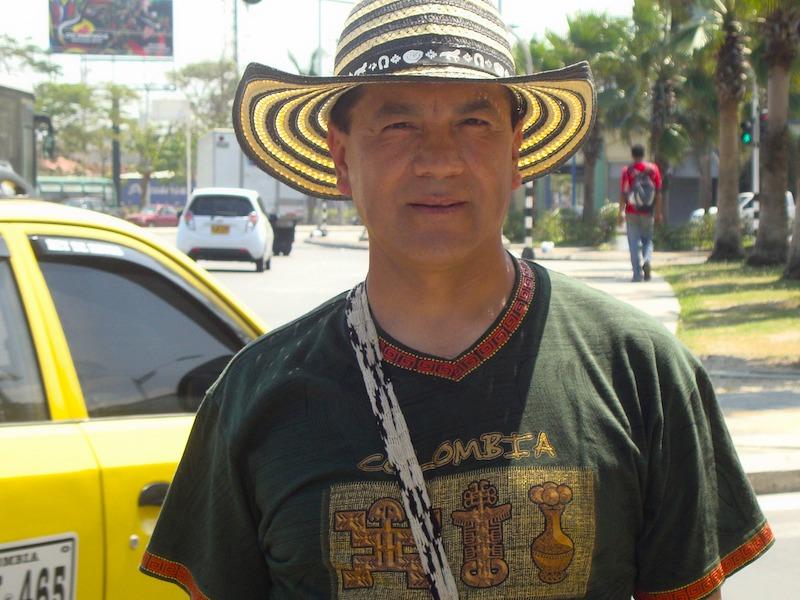 Höhepunkte Kolumbien