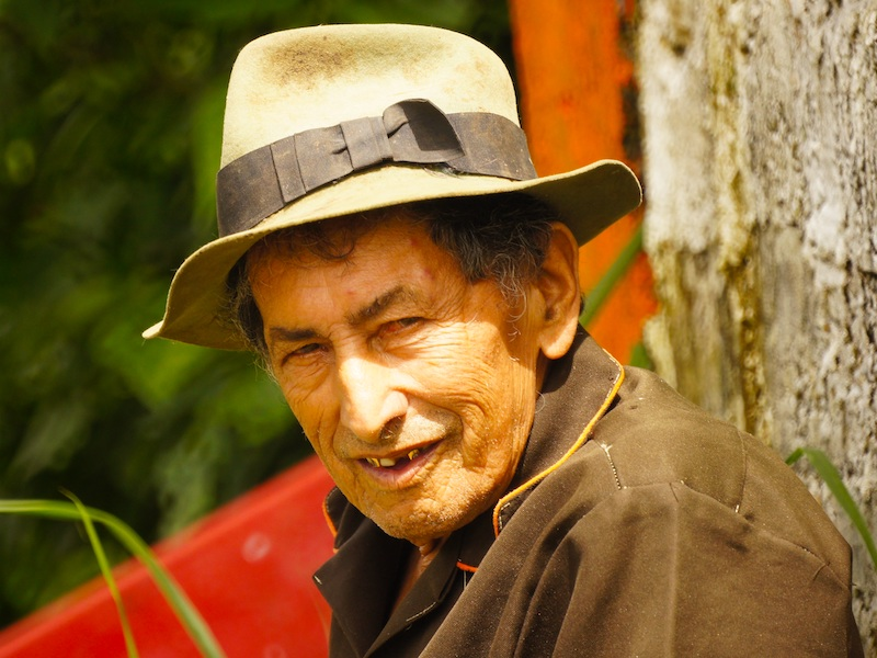 Kolumbien - Magische Momente zum genießen
