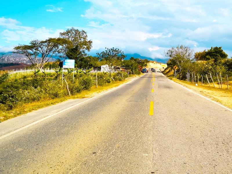 Kolumbien Aktivreise und Abenteuer Reisen