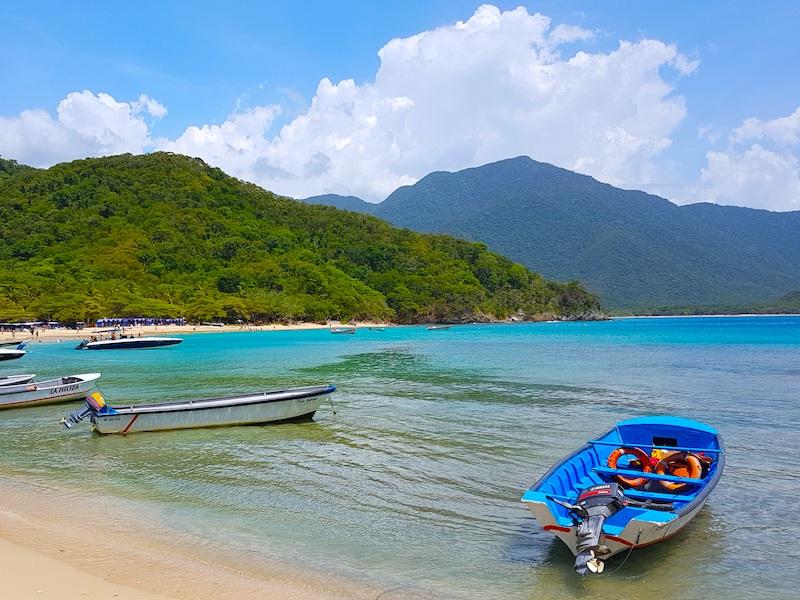 Kolumbien Urlaub - mit grandioser Natur