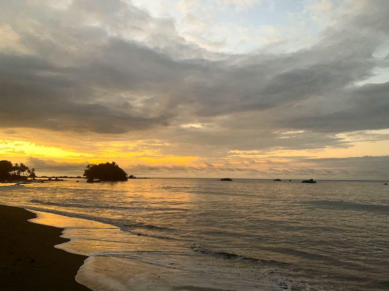 Kolumbien Pazifik und Karibik - Nuqui
