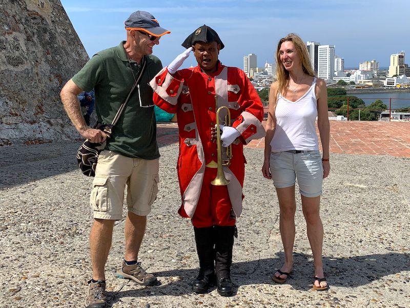 Kolumbien Safari, Archäologie und Kaffee