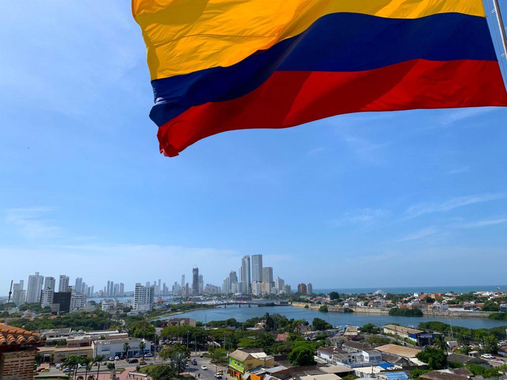 Kolumbien Pazifik und Karibik Rundreise - Cartagena