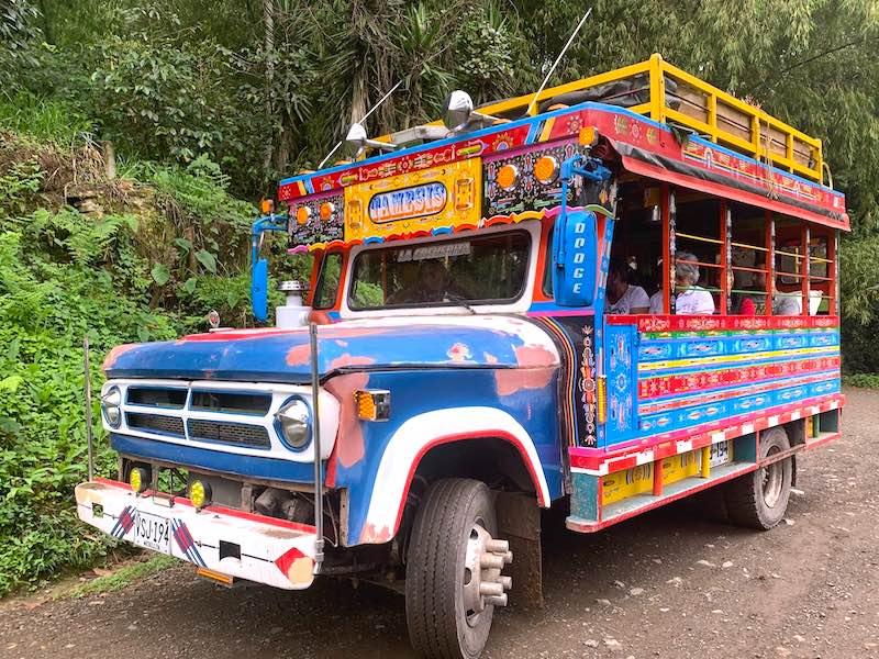 Individuelle Kolumbien Rundreisen