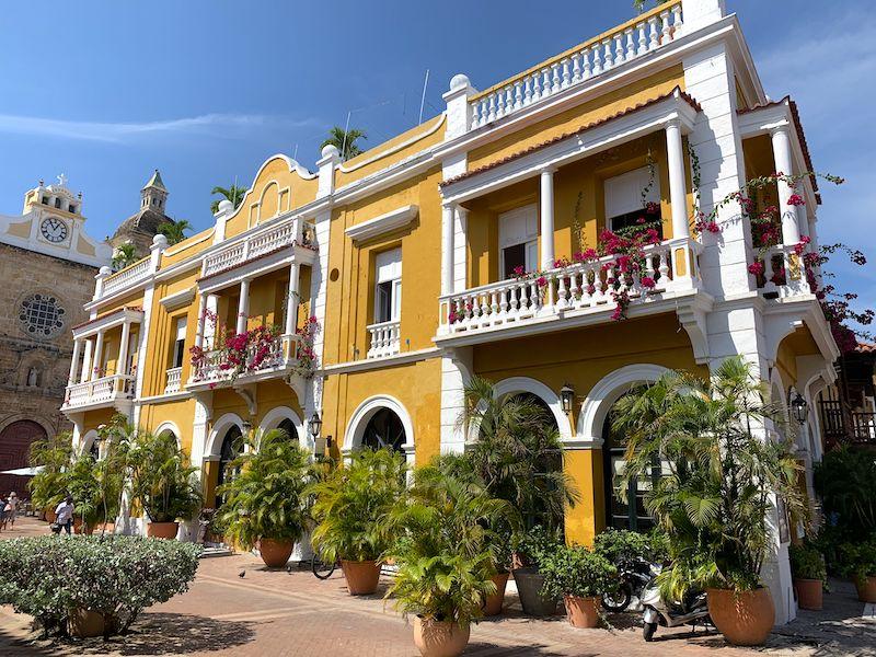 Nachhaltige Kolumbien Reisen