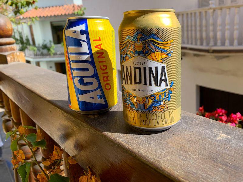 Kolumbien Individualreise