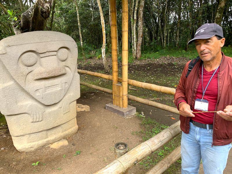 Kolumbien Rundreisen Tourguide