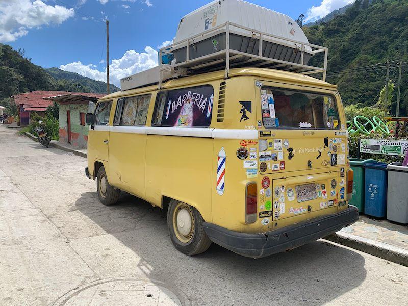 Kolumbien Aktiv Rundreise
