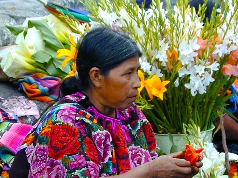 Reisetipp Guatemala