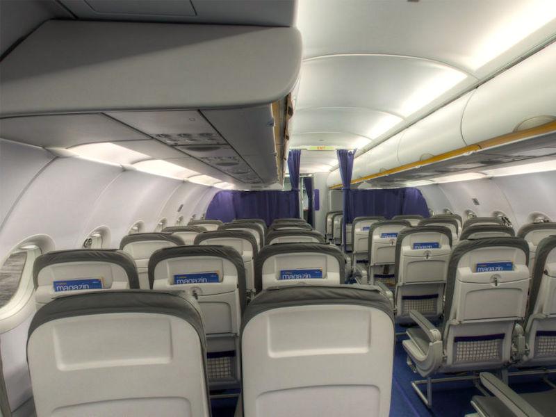 Flug nach Kolumbien Lufthansa