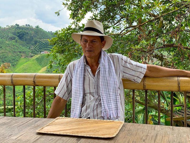 Kolumbien Privattour Höhepunkte